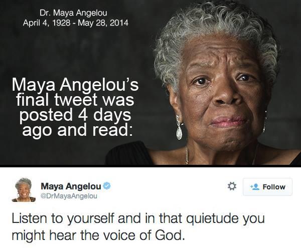 Maya Angelou 10291726_10152170595183581_6448881665391222778_n
