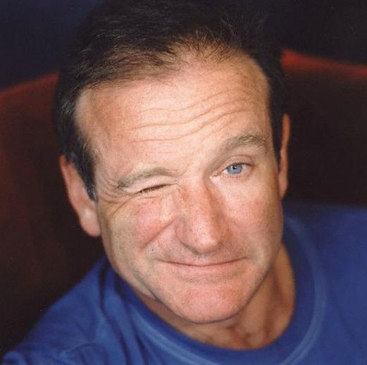 Robin Williams blinking 1604935_10154468824980716_5484836688436854766_n